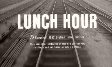 Main title from Lunch Hour (1963) (4)