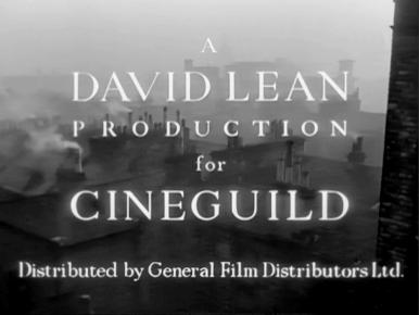 Madeleine (1950) opening credits (2)