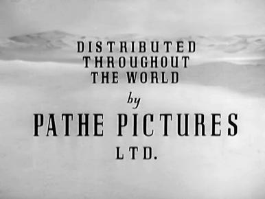 The Man from Morocco (1945) opening credits (12)