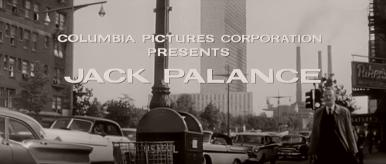 The Man Inside (1958) opening credits (2)