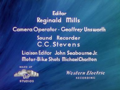 Main title from A Matter of Life and Death (1946) (12)