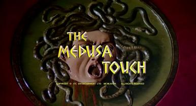 Main title from The Medusa Touch (1978) (6)