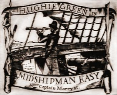 Main title from Midshipman Easy (1935)
