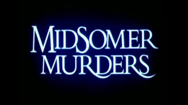 Main title from Midsomer Murders (1997-) (1)