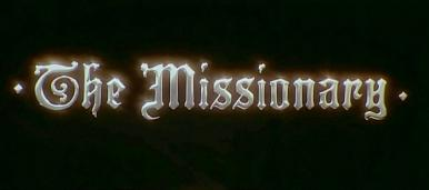 Main title from The Missionary (1982) (2)