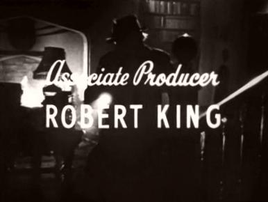 Main title from The Monkey's Paw (1948) (12).  Associate producer Robert King