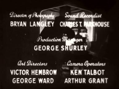 Main title from The Monkey's Paw (1948) (7)