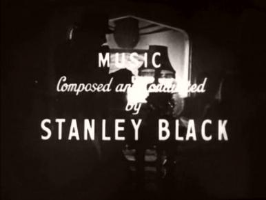 Main title from The Monkey's Paw (1948) (9).  Music composed and conducted by Stanley Black