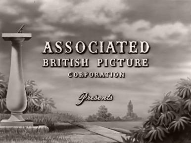 My Brother Jonathan (1948) opening credits (1)