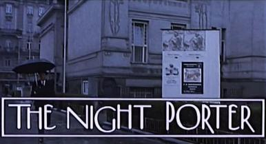Main title from The Night Porter (1974)