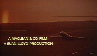 Main title from Paper Tiger (1975) (3).  A MacLean & Co Film.  A Euan Lloyd Production