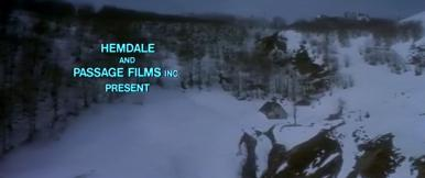 The Passage (1979) opening credits (1)
