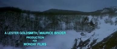 The Passage (1979) opening credits (2)