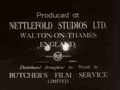 Paul Temple's Triumph (1950) opening credits (10)