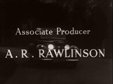Main title from Paul Temple's Triumph (1950) (11)
