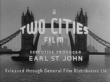 Prelude to Fame (1950) opening credits (2)