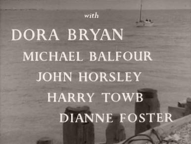 Main title from The Quiet Woman (1951) (4).  With Dora Bryan Michael Balfour, John Horsley, Harry Towb, Dianne Foster