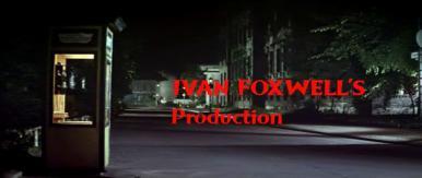 The Quiller Memorandum (1966) opening credits (2)