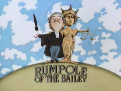 Rumpole of the Bailey (1978-1992) opening credits