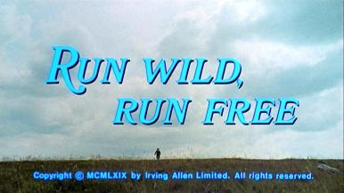 Main title from Run Wild, Run Free (1969)
