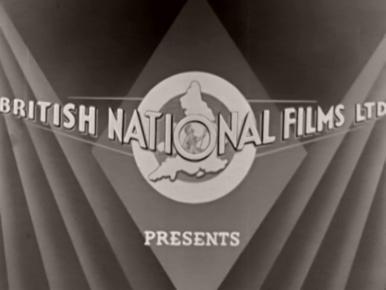 Sabotage at Sea (1942) opening credits (1)