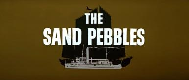Main title from The Sand Pebbles (1966) (2)