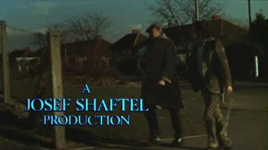 Main title from Say Hello to Yesterday (1971) (2).  A Josef Shaftel Production