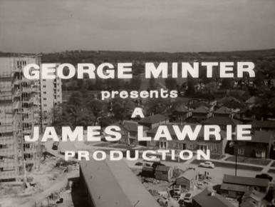 The Scamp (1957) opening credits (2)