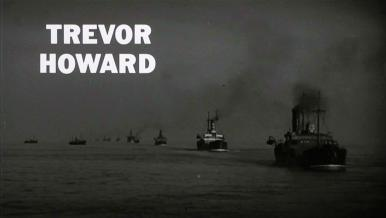 Main title from The Sea Wolves (1980) (10).  Trevor Howard