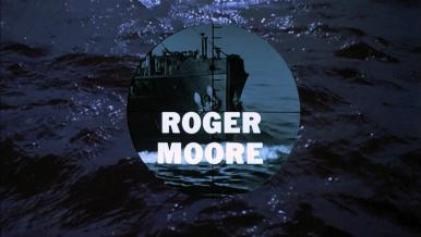 Main title from The Sea Wolves (1980) (6).  Roger Moore