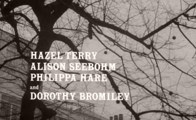 Main title from The Servant (1963) (6)
