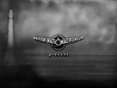 The Seventh Survivor (1942) opening credits (2)
