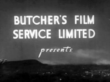 Sheepdog of the Hills (1941) opening credits (1)