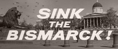 Main title from Sink the Bismarck! (1960) (4)