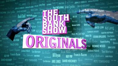 The South Bank Show Originals (2014-0000) opening credits (1)