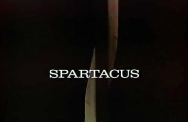 Main title from Spartacus (1960)