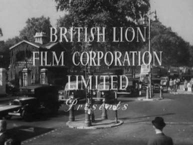 Spring in Park Lane (1948) opening credits (1)