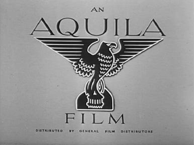 Stop Press Girl (1949) opening credits (1)