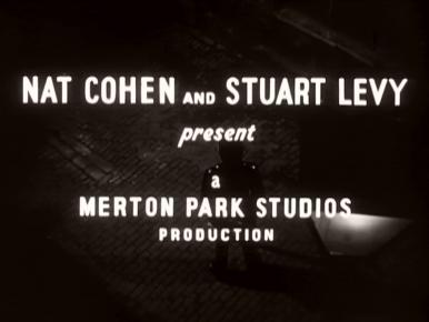 Street of Shadows (1953) opening credits (2)
