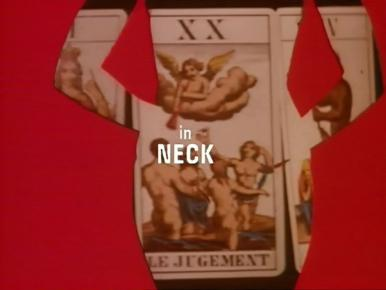 Main title from the 1979 'Neck' episode of Tales of the Unexpected (1979-1988) (5)