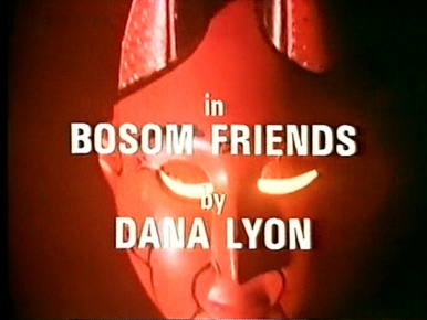 Screenshot from the 'Bosom Friends' (1981) episode of Tales of the Unexpected (1979-88) (1)