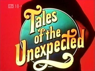 Main title from Tales of the Unexpected (1979)