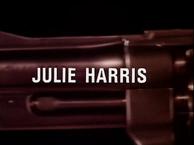 Main title from the 1979 episode of Tales of the Unexpected (1979-88), The Way Up to Heaven (1979) opening credits (2).  Julie Harris