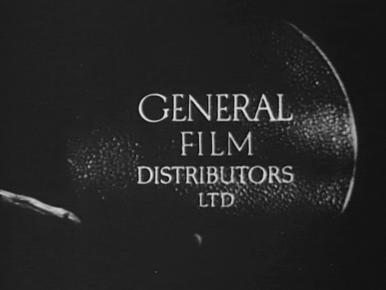 They Knew Mr Knight (1946) opening credits (1)