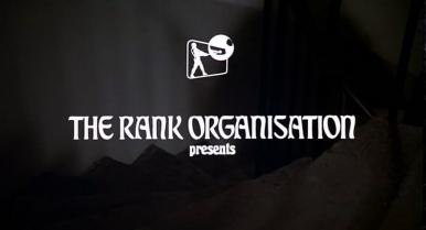Main title from The Thirty-Nine Steps (1978) (3).  The Rank Organisation presents