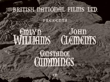 This England (1941) opening credits (5)
