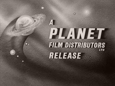 Tomorrow at Ten (1963) opening credits (1)
