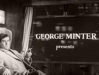 Main title from Tread Softly Stranger (1958) (1). George Minter presents