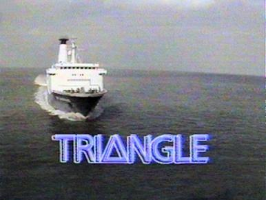 Main title from Triangle (1981-83)
