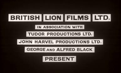 Two Way Stretch (1960) opening credits (1)